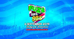 Fuze Goes 90s