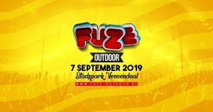 Fuze Outdoor 2019